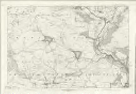 Yorkshire CLI - OS Six-Inch Map