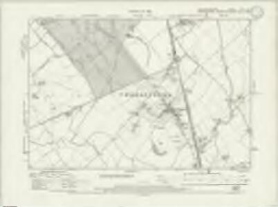 Buckinghamshire XXIX.NE - OS Six-Inch Map