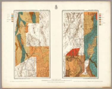 58, 66. Parts Of E. California, S.E. Nevada, N.W. Arizona & S.W. Utah.