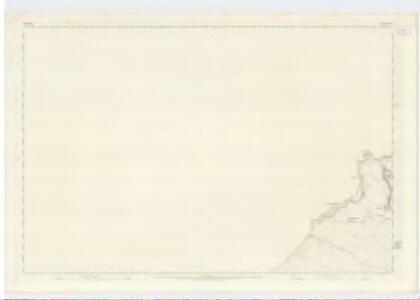 Argyllshire, Sheet CCLVI - OS 6 Inch map