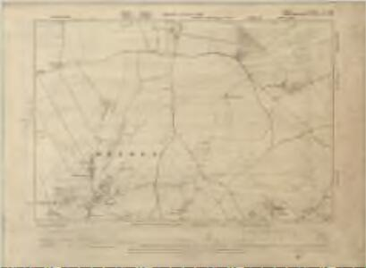 Essex II.SW - OS Six-Inch Map