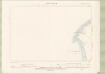 Ayrshire Sheet XLIII.SE - OS 6 Inch map