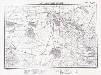 Lambert-Cholesky sheet 2065 (Mocrea)