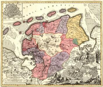 Hanc Frisiae Orientalis Tabulam