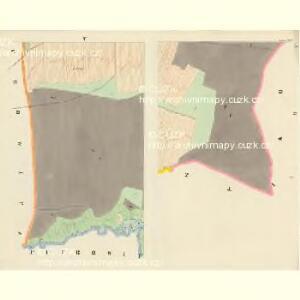 Libin - c4013-1-002 - Kaiserpflichtexemplar der Landkarten des stabilen Katasters