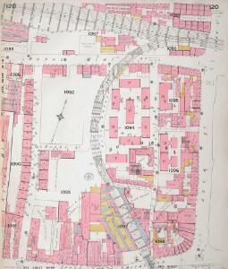 Insurance Plan of London Vol. V: sheet 120