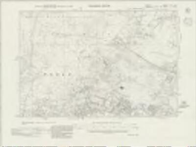 Dorset XLIV.NW - OS Six-Inch Map
