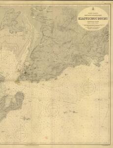 Ostasien-Schantung ... Kiautschou Bucht, 1901 (Sheet 2)