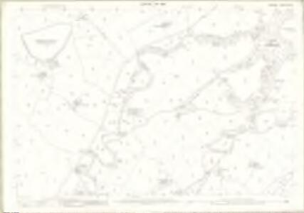 Ayrshire, Sheet  018.06 - 25 Inch Map