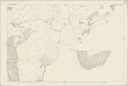 Devon CXXVIII.5 & 9 (includes: Brixham; Churston Ferrers; Dartmouth) - 25 Inch Map