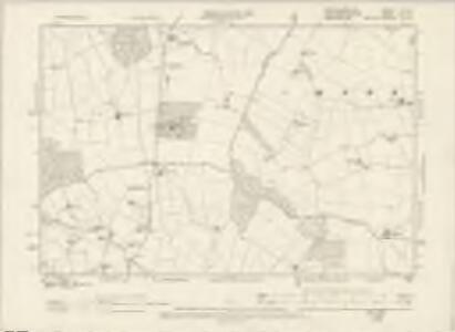Buckinghamshire II.NE - OS Six-Inch Map