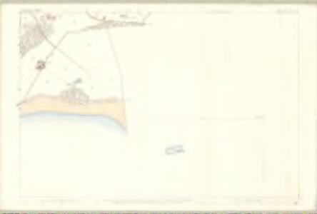 Ross and Cromarty, Ross-shire Sheet C.11 (with inset C.14) (Killearnan) - OS 25 Inch map