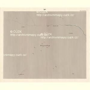 Klein Mohrau - m1688-1-011 - Kaiserpflichtexemplar der Landkarten des stabilen Katasters