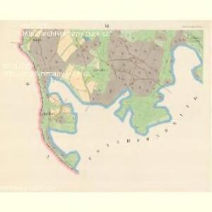 Gottmannsgrün - c7985-2-005 - Kaiserpflichtexemplar der Landkarten des stabilen Katasters