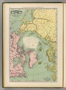 North Polar Regions.