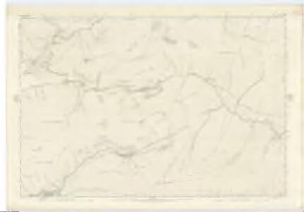 Inverness-shire (Mainland), Sheet CVIII - OS 6 Inch map