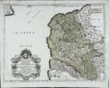 Oromansaci, et Gesoriacus pagus in Morinis