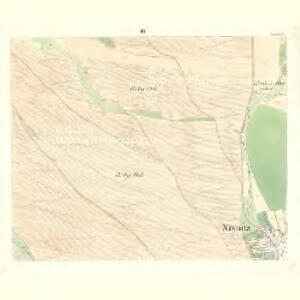Niwnitz - m2006-1-003 - Kaiserpflichtexemplar der Landkarten des stabilen Katasters