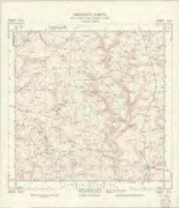 SN22 - OS 1:25,000 Provisional Series Map