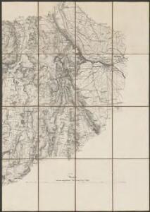 Landesstrich zwischen der Chiese und der Etsch 1837