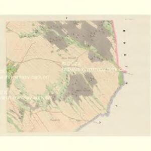 Bielau (Bilowo) - m0083-1-005 - Kaiserpflichtexemplar der Landkarten des stabilen Katasters