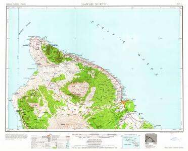 Hawaii North