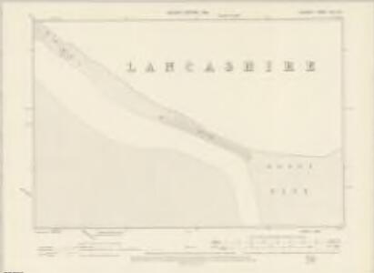 Cheshire XXIII.NE - OS Six-Inch Map