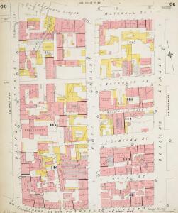 Insurance Plan of Glasgow Vol. III: sheet 66