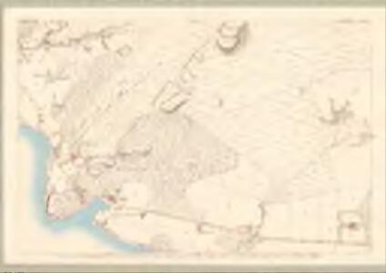 Stirling, Sheet XIII.12 (Buchanan) - OS 25 Inch map