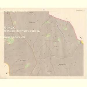 Kreibitz Neudörfel - c5196-1-005 - Kaiserpflichtexemplar der Landkarten des stabilen Katasters