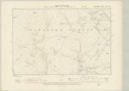 Devonshire XCIX.SW - OS Six-Inch Map