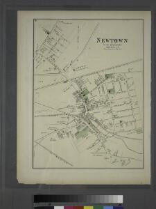 Newtown, Tn. of Newtown, Queens Co.