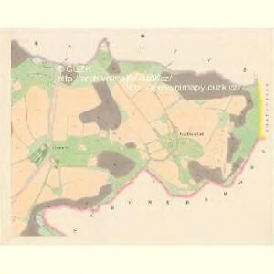 Stiegesdorf - c9230-1-003 - Kaiserpflichtexemplar der Landkarten des stabilen Katasters
