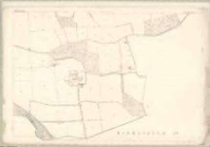 Linlithgow, Sheet VI.3 (Abercorn) - OS 25 Inch map