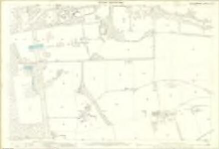 Linlithgowshire, Sheet  002.15 - 25 Inch Map
