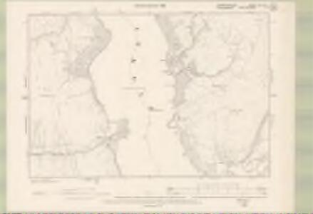 Dumbartonshire Sheet VIII.SE - OS 6 Inch map