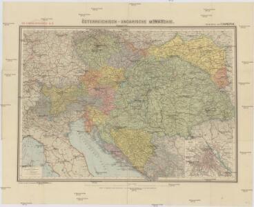 Österreichisch-ungarische Monarchie