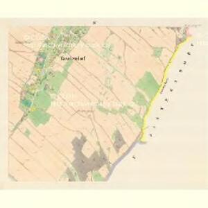 Taschendorf - m3119-1-004 - Kaiserpflichtexemplar der Landkarten des stabilen Katasters