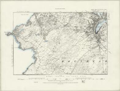 Wiltshire XLII - OS Six-Inch Map