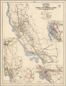 California Freeway and Expressway System, January 1967.