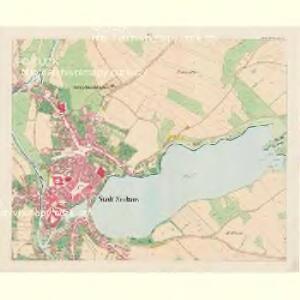 Neuhaus - c2914-1-006 - Kaiserpflichtexemplar der Landkarten des stabilen Katasters