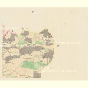 Cžecželowitz (Čečelowic) - c0811-1-002 - Kaiserpflichtexemplar der Landkarten des stabilen Katasters