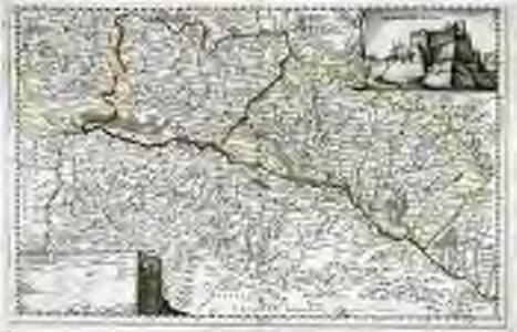 Topographia Alsatiæ, Svngoiæ, et Brisgoiæ