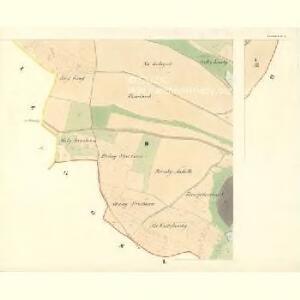 Laukowitz - m2772-1-002 - Kaiserpflichtexemplar der Landkarten des stabilen Katasters