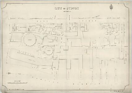 City of Sydney, Section 67, 1891