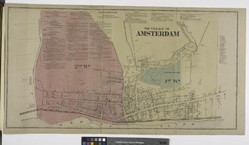 The Village of Amsterdam [Village]; Amsterdam Business Directory.