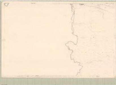 Ayr, Sheet LXVI.12 (Colmonell) - OS 25 Inch map