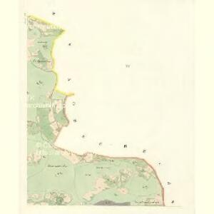 Solanetz (Solanetz) - m2815-1-006 - Kaiserpflichtexemplar der Landkarten des stabilen Katasters