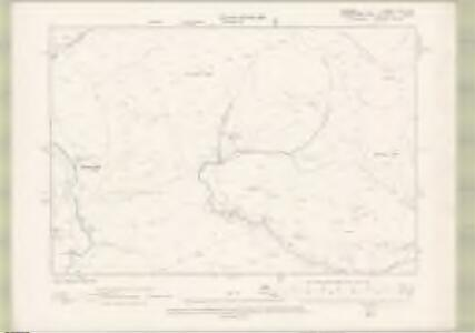 Ayrshire Sheet XXVI.SW - OS 6 Inch map