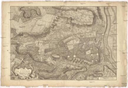 Plan de St. Cloud